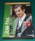 Jean-Paul Belmondo Collection vol. 3 - 8 DVD - subtitrat romana