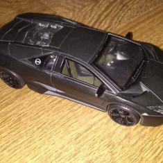 Macheta Masinuta Lamborghini Reventon 1/32 Bburago