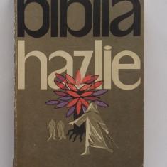 L. Taxil - Biblia Hazlie ( cu ilustratii )