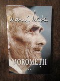 Moromeții, vol. II - Marin Preda