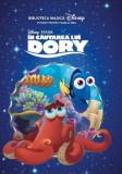 Disney. În căutarea lui Dory. Biblioteca magică