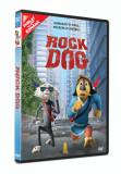 Rock Dog - DVD Mania Film