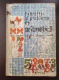 EXERCITII SI PROBLEME DE ARITMETICA PENTRU CLASELE I-IV - Artin, Constantinescu