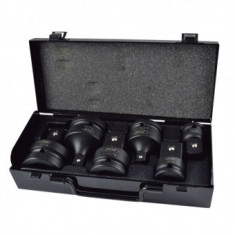 Set 6 adaptoare de impact JBM JB-52544, Cr-Mo, 1/2-3/4-1
