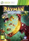 Rayman Legens XB360, Actiune, 3+