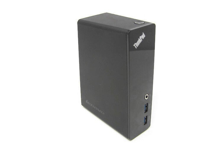 RESIGILAT: Lenovo Dockingstation USB 3.0 03X6059 0A34193 pentru N15/N14