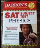 Carte pregatire Fizica pentru BAC-ul American (SAT)