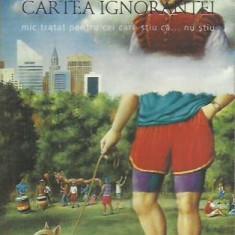 AS - LLOYD JOHN & MITCHINSON - CARTEA IGNORANTEI