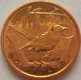 Cumpara ieftin Moneda exotica 1 CENT - Insulele CAYMAN, anul 2008 *cod 943 - A.UNC, Australia si Oceania