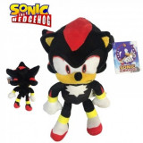 Sonic The Hedgehog, Jucarie Plus Shadow 30 cm (SEGA)
