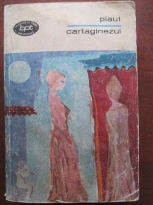 Cartaginezul foto