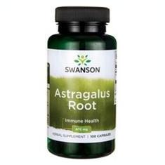 Astragalus Root 470 mg Imunostimulator Medical District 100cps Cod: med42