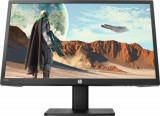 Monitor HP 22x 21.5 inch 1ms Black