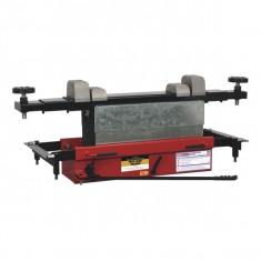 Cric de canal hidraulic actionat manual 2T Sealey