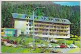 bnk cp Poiana Brasov - Hotel Bradul - circulata
