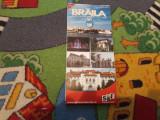 HARTA MUNICIPIULUI BRAILA