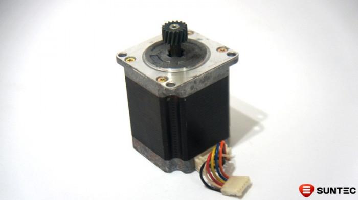 Motor carousel HP Color LaserJet 8550 RH7-1325