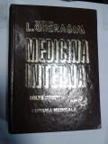 MEDICINA INTERNA - GHERASIM -volumul 2
