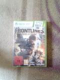 Joc ps3 frontline