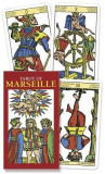 Tarot of Marseille/Tarot de Marsella/Tarot de Marseille/Tarot de Marseille/Tarocchi Di Marsiglia