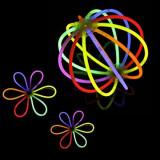 Accesorii minge luminescenta DIY, set 2 bucati