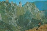 Bucegi - Coltii Morarului, Necirculata, Printata