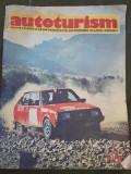 Revista Autoturism nr 5 1986
