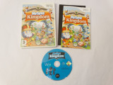Joc Nintendo Wii - My Sims Kingdom
