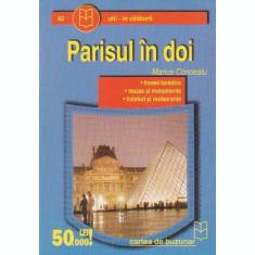 PARISUL IN DOI - MARIUS CONCEATU