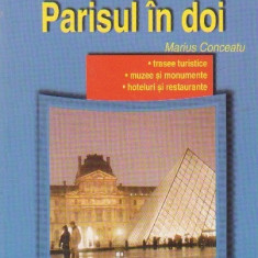 PARISUL IN DOI - MARIUS CONCEATU