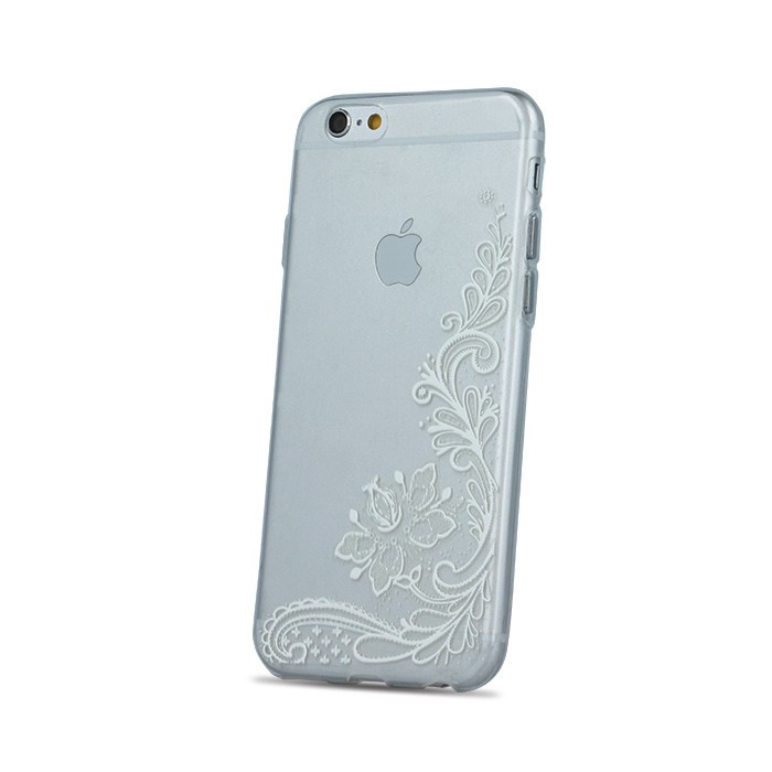 Husa SAMSUNG Galaxy S6 - Trendy Henna Girly