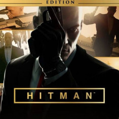 Hitman - Game of The Year Edition PC CD Key