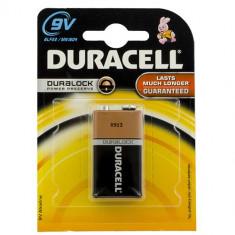 Baterie 9V Duralock