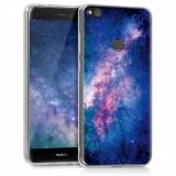 Husa pentru Huawei P9 Lite (2017), Silicon, Multicolor, 40898.30