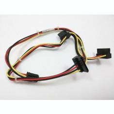 Cablu HP 6200 6300 Pro 8000 Elite 4-pin to 3x SATA 611895-001