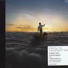 Pink Floyd The Endless River digipak (cd)