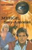 Merge, San-Antonio - San-Antonio