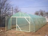 Kit Solar Mini-Home KS 26 ( 26 m lungime x 4 m latime x 2.6 m inaltime )