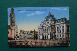 20ADE - Vedere - Carte postala - Oradea - Cenzura - KUK