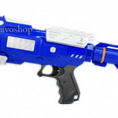 Pusca automata de jucarie DART GUN 12m