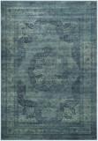 Covor Oriental & Clasic Chloe, Albastru/Multicolor, 200x280, Safavieh