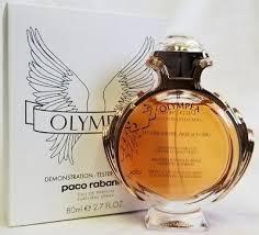 Paco Rabanne OLYMPEA 80 ml | Parfum Tester + CADOU foto