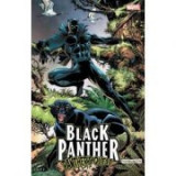 Black Panther: Panther's Quest - Don McGregor
