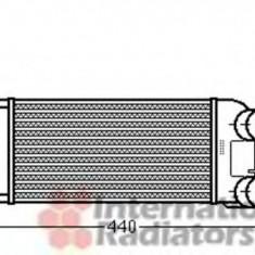 Radiator intercooler PEUGEOT PARTNER combispace (5F) (1996 - 2012) VAN WEZEL 09004269