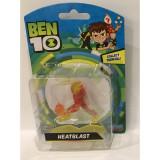 Figurina plastic Ben 10 Torta Vie, 4 ani+