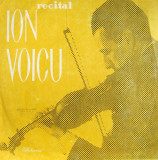 Ion Voicu - Recital