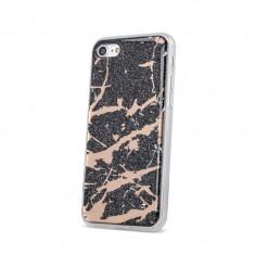 Husa HUAWEI P20 Lite - Marble (Negru)