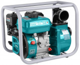 "Motopompa 3"" - 7CP - 1000L/min Benzina - Profesional"