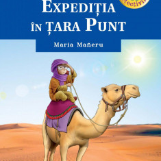 Clubul detectivilor - Expeditia din tara Punt PlayLearn Toys