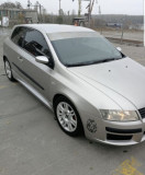 Vând fiat stilo, GPL, Coupe